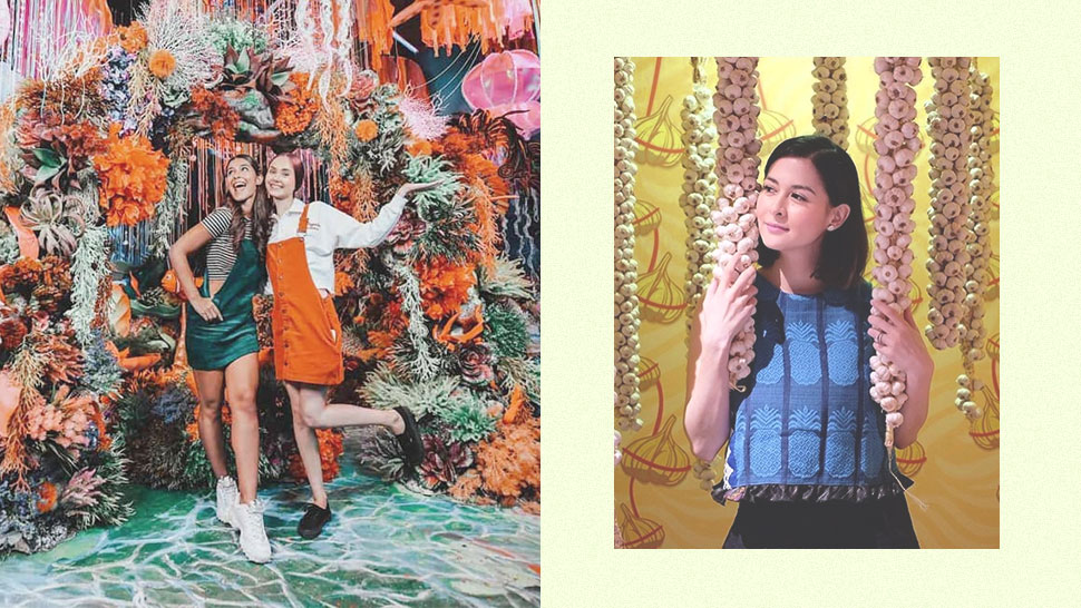 Experience A Filipino Christmas At This Instagram-worthy Museum