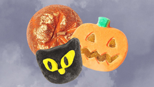 You Have To See Lush's Adorable 2019 Halloween Collection