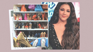 Regine Velasquez Is Giving Away Designer Shoes To Her Youtube Followers