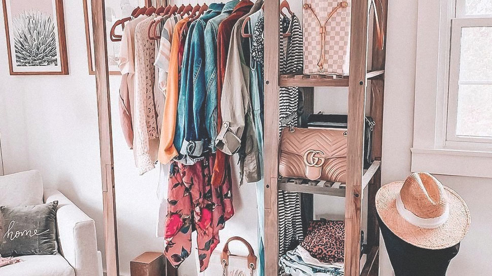 All the Clothing Items That Are Sneakily Taking Too Much Closet Space