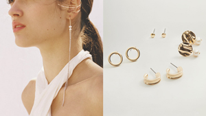 15 Delicate And Pretty Earrings You'll Never Want To Take Off