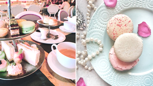 The Best Places For Afternoon Tea In Manila