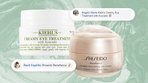 We Asked Our Readers: What's The Best Eye Cream You've Ever Tried?