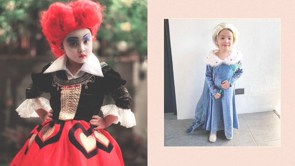 You Have to See These Celebrity Kids in the Cutest Halloween Costumes