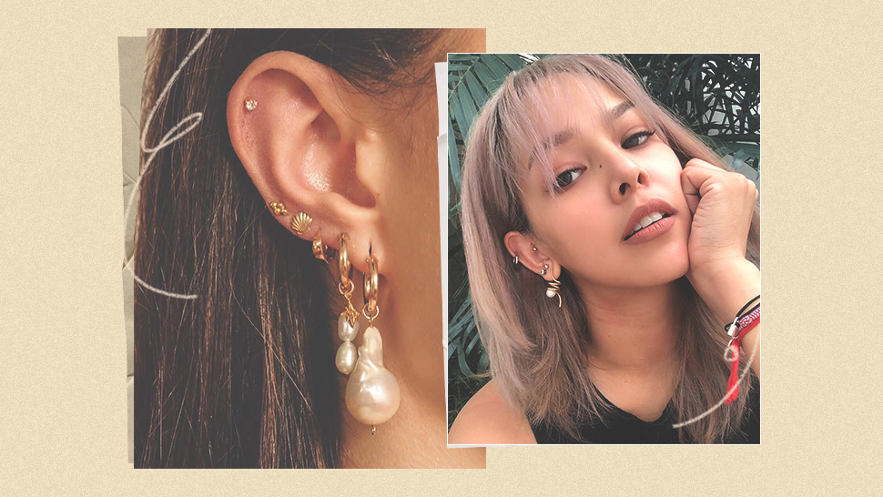 Where to Get Ear Piercings in Makati City