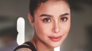 We Found The Exact Product That Will Give You Brows Like Yassi Pressman