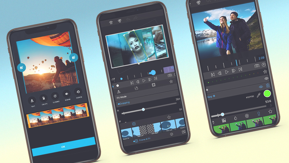 The Best Video Editing Apps for Beginners