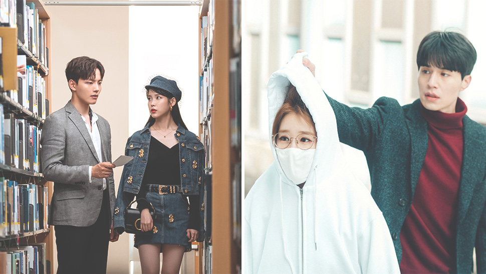 Hotel Del Luna, Touch Your Heart, And More K-dramas Are Now On Netflix