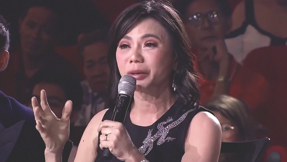 Dr. Vicki Belo Opens Up About Being Bullied For Her Looks As A Child
