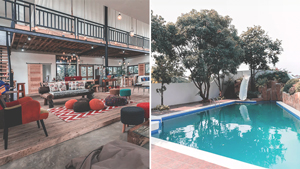 10 Airbnbs With Pools In Manila And Near Manila For A Staycation