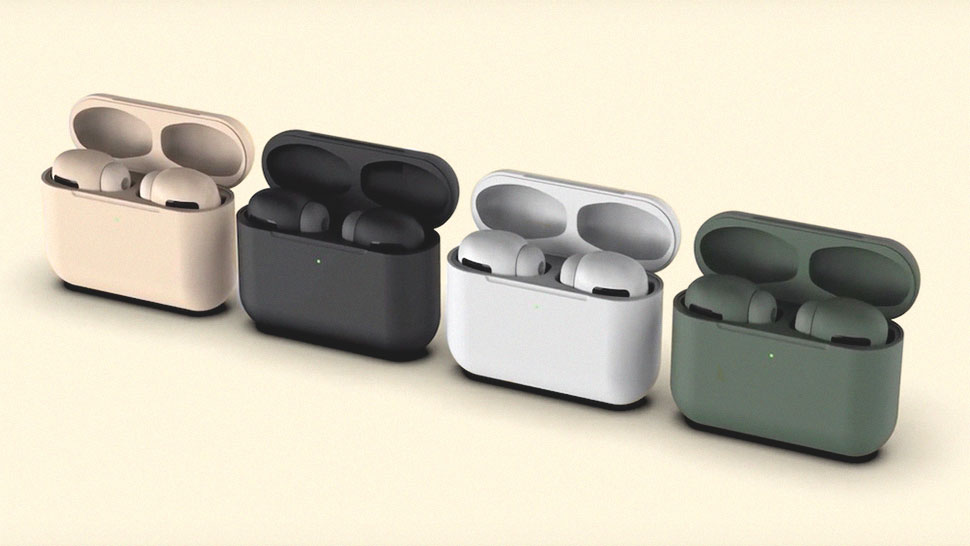 Here's What To Expect From Apple's New Airpods Pro