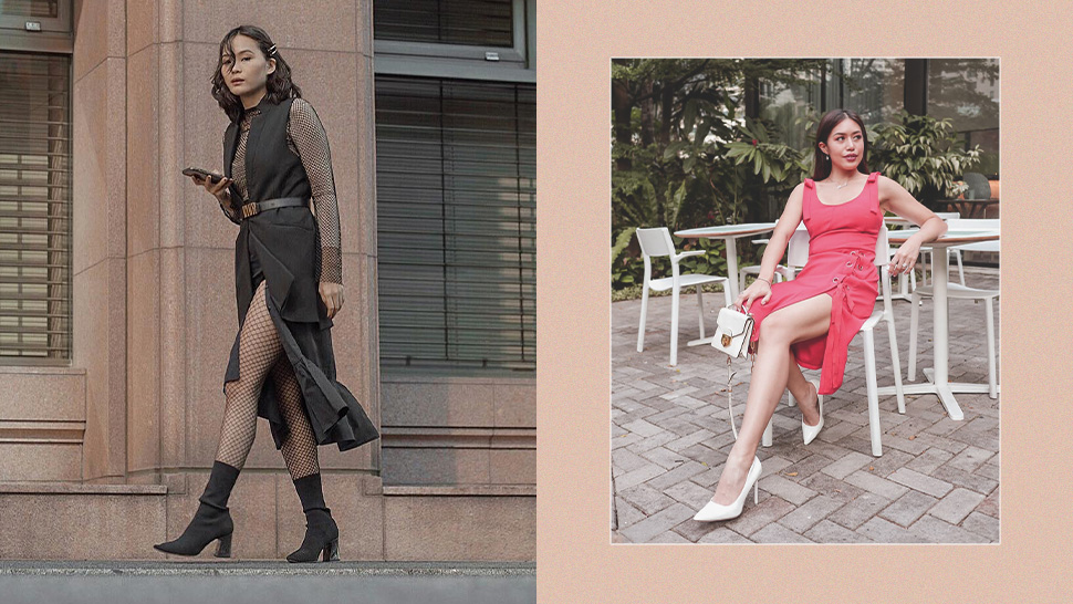 These Filipinas Share How They've Mastered The Art Of Wearing Heels