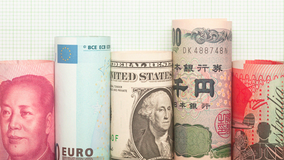 Banks, Atms, Or Money Changers? Where To Best Exchange Foreign Currencies Before Flying