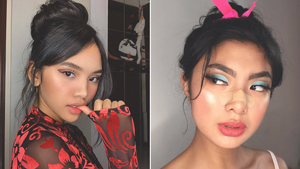 5 Cool Gen-z Girls To Follow On Instagram If You Love Makeup