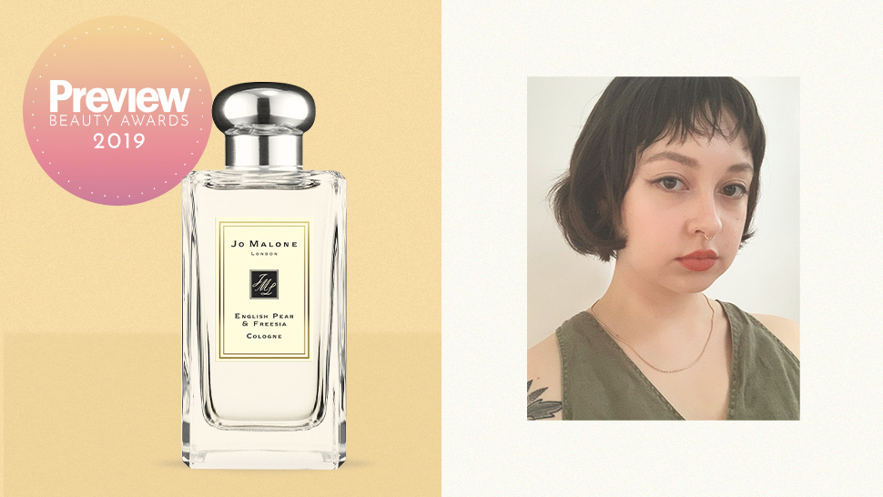 This Bright, Floral Fragrance Is the Perfect Daytime Scent