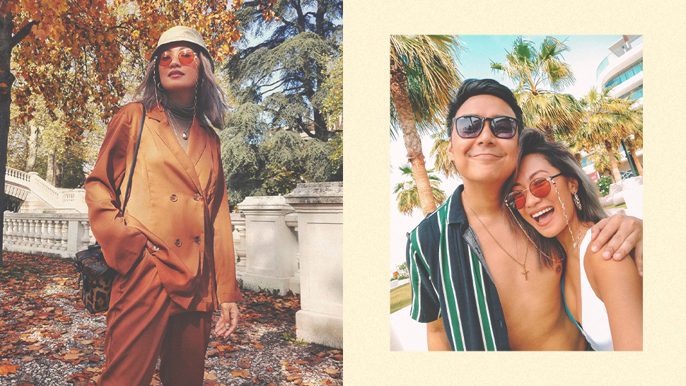 You'll Love How Laureen Uy Is Making Eyeglass Chains Happen