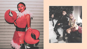 Nadine Lustre's Best Halloween Costumes Through The Years