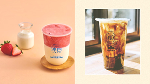 13 Milk Tea Shops In Manila To Satisfy Your Weekly Cravings