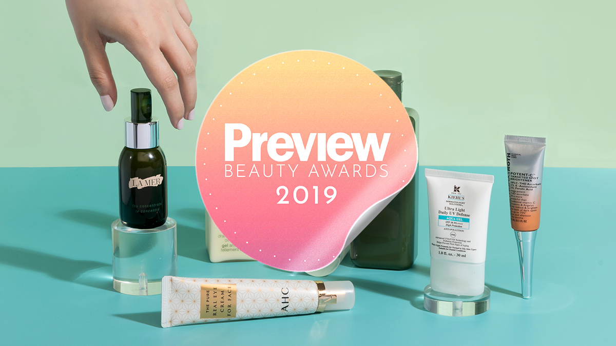 Preview Girls' Choice Awards: The Best Beauty Products Of 2019