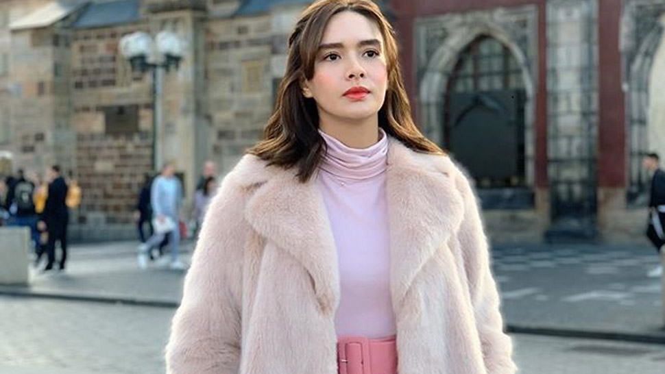 5 Chic Europe Ootds We're Stealing From Erich Gonzales