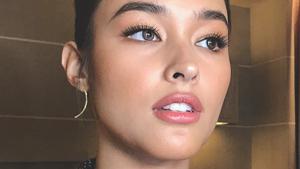We Found The Exact Minimalist Earring Liza Soberano Recently Wore