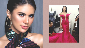Designer Cary Santiago Addresses Pageant Fans Bashing His Creations For Gazini Ganados