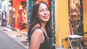 5 Must-visit Places In Singapore, According To Andi Manzano