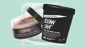 7 Body Scrubs That Are Great For Exfoliating The Areas You Want To Brighten