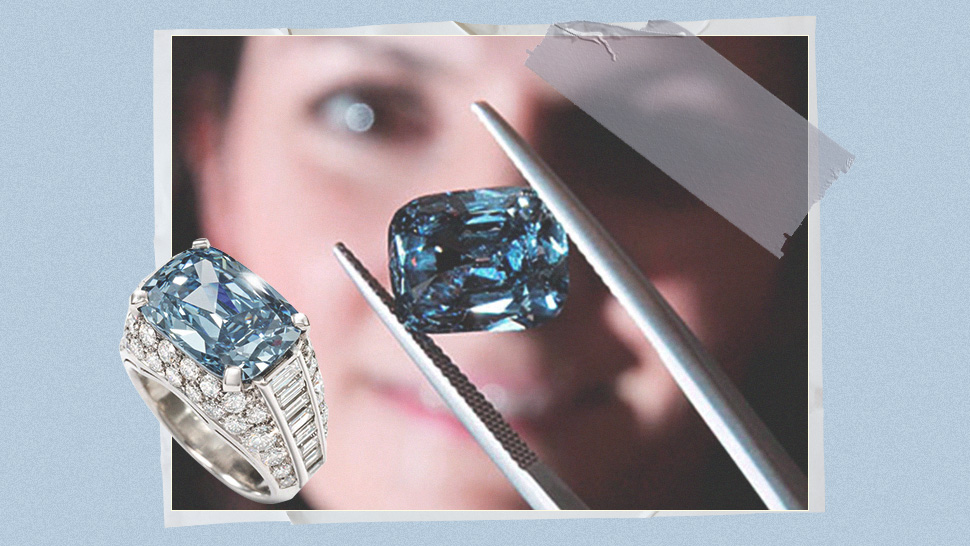 10 Most Expensive Engagement Rings In The World