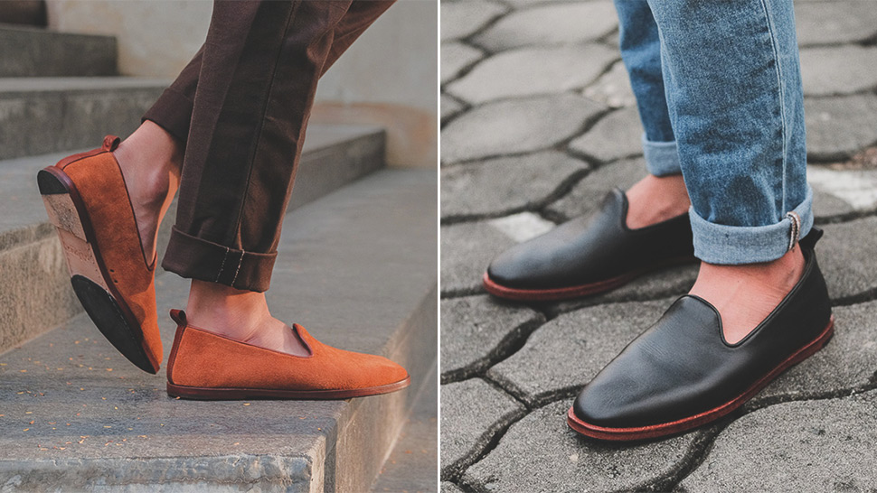 This Local Brand Makes Functional And Minimalist Marikina Shoes