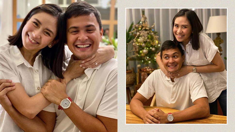 Sarah Geronimo And Matteo Guidicelli Are Reportedly Engaged