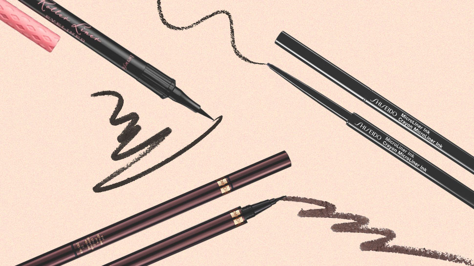 10 Best Budgeproof Eyeliners For Achieving The Perfect Cat Eye