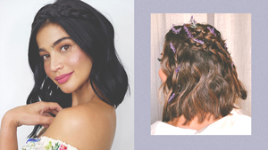 10 Braided Hairstyles That Will Look Beautiful For Your Wedding Day