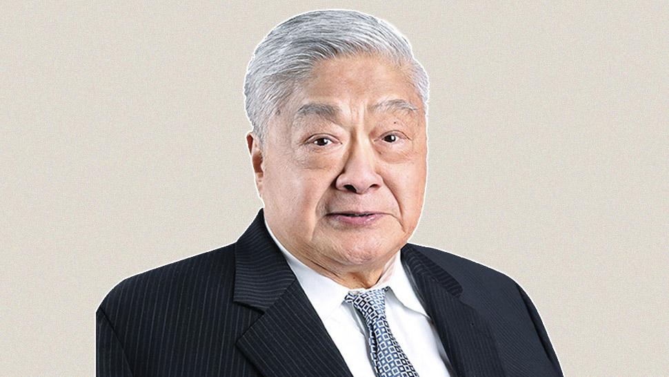 John Gokongwei Jr. Passes Away at 93