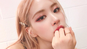 7 Fresh Makeup Looks We'd Love To Cop From Rose Of Blackpink