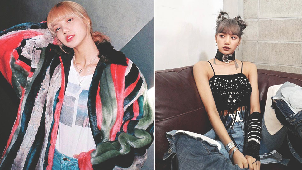 BLACKPINK's Lisa Manoban Will Make You Want to Get a New Hair Color