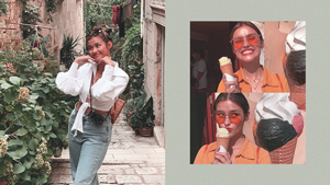 Liza Soberano Has The Cutest Travel Ootds In Croatia