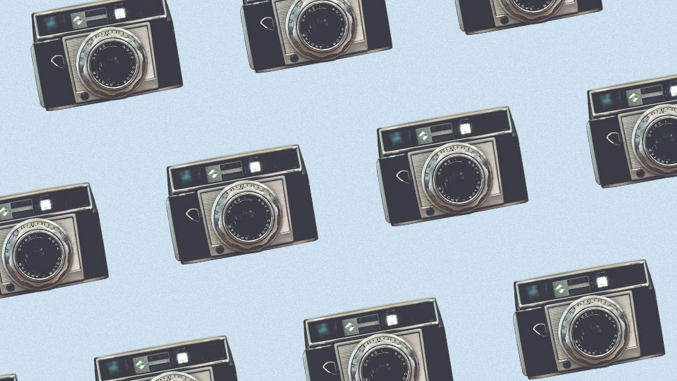 Everything You Need To Know Before Buying Your First Vintage Camera