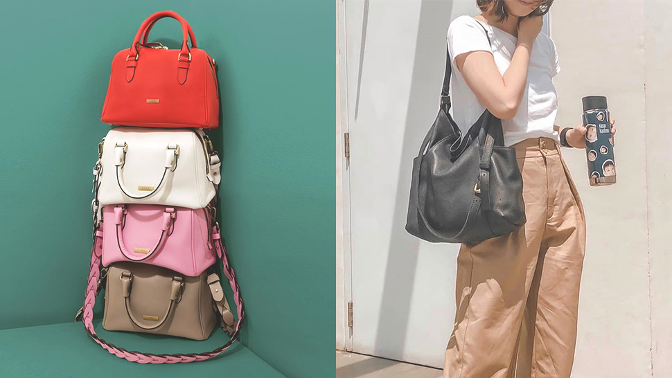 5 Local Brands to Check Out for Classy and Sturdy Leather Bags