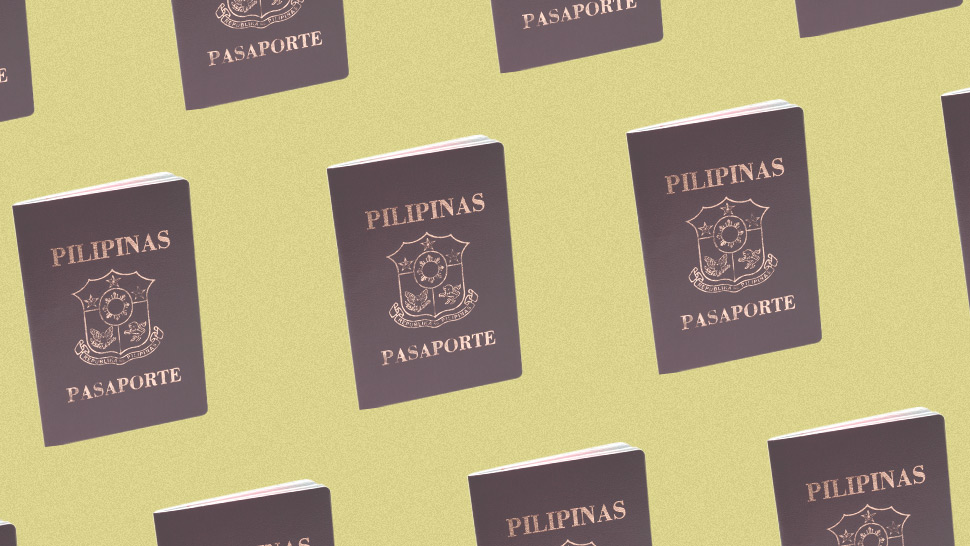 You Should Renew Your Passport One Year Before Expiration, Says DFA