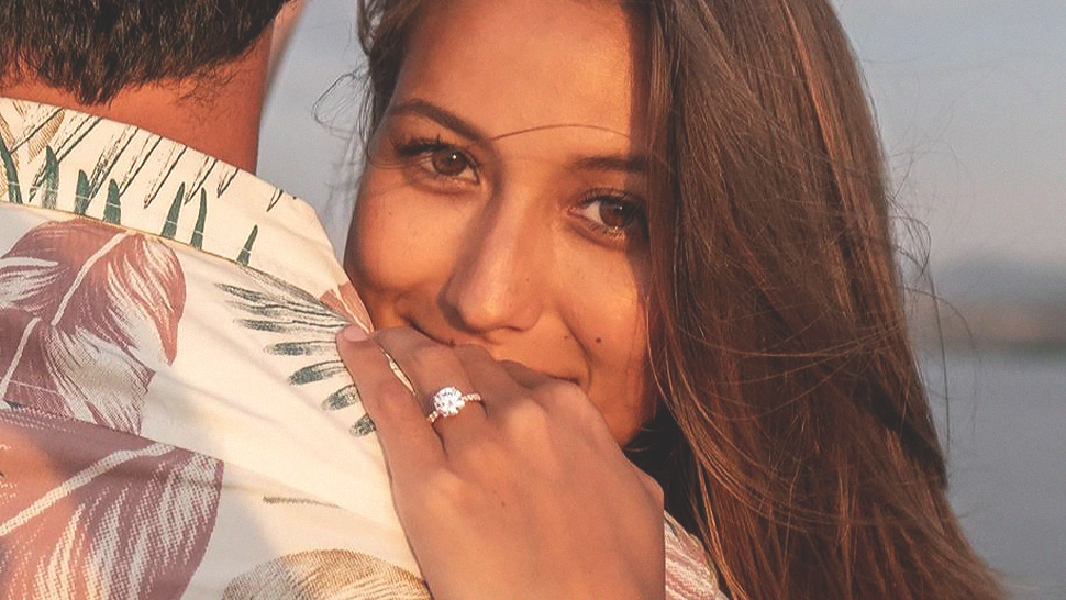 Miss Universe Philippines 2017 Rachel Peters Just Got Engaged!