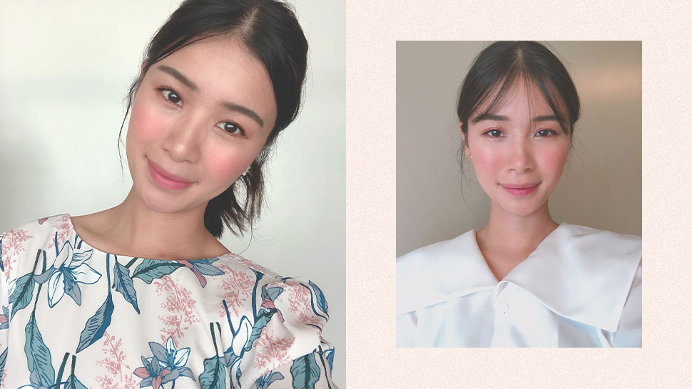 Here's How to Do Your Makeup Like Tricia Gosingtian