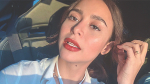 This Drugstore Product Helped Yassi Pressman Clear Up Her Skin