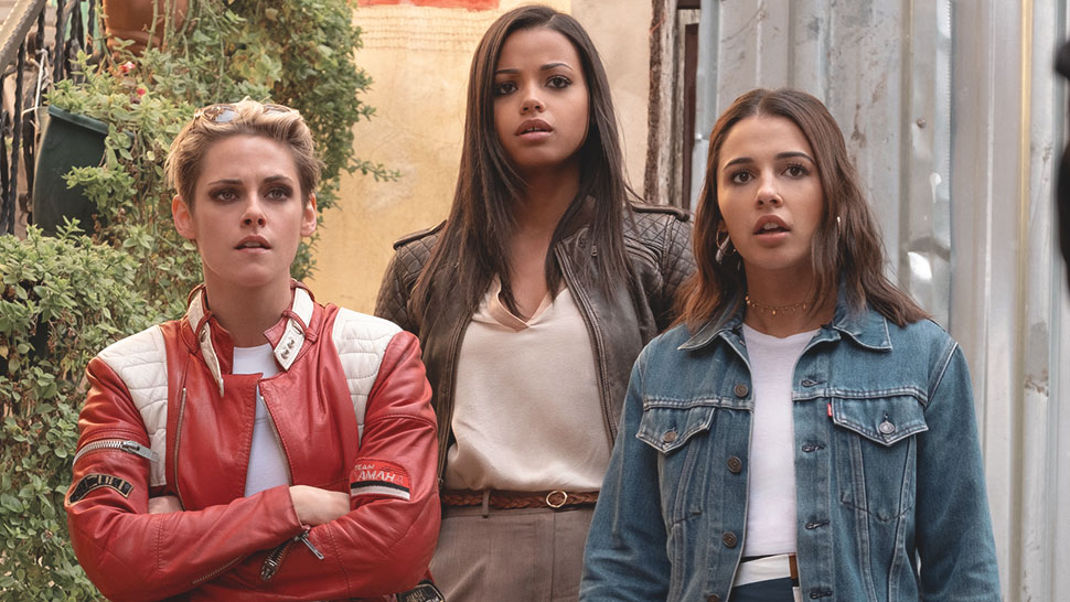 Did You Notice How Much the Fashion Has Changed in the New Charlie's Angels?