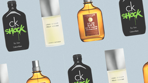 12 Men's Fragrances That Will Leave You Smelling Great All Day