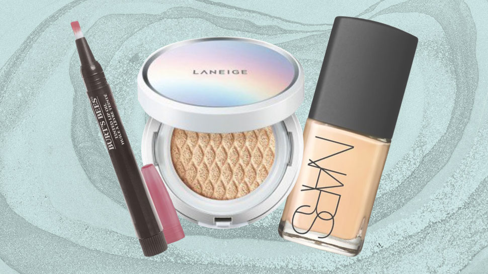 9 Best Makeup Brands for Sensitive Skin