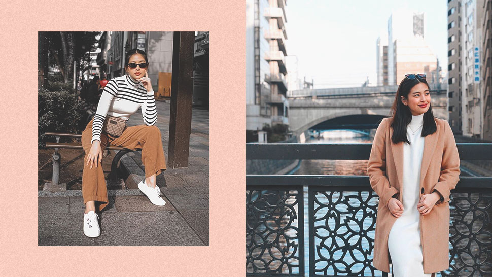 Gabbi Garcia's Tokyo Ootds Will Make You Want To Book A Flight To Japan