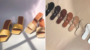 You'll Love These Local Shoe Brands If You're A Minimalist