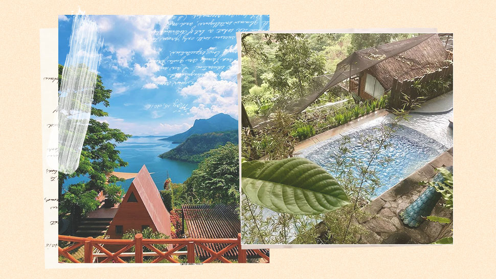 Nearby Resorts With a Mountain View for People Who Don't Like the Beach