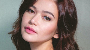 How To Recreate Bela Padilla's Gradient Lips, According To Her Makeup Artist